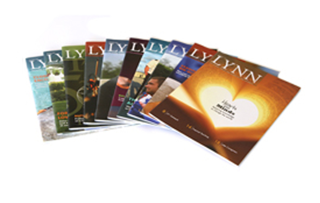 Lynn Magazines