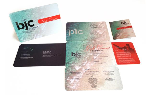 BJC Invitation Package